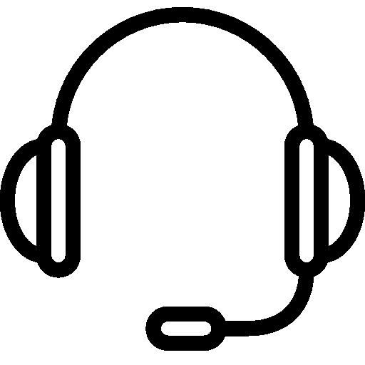 Music-Headset icon