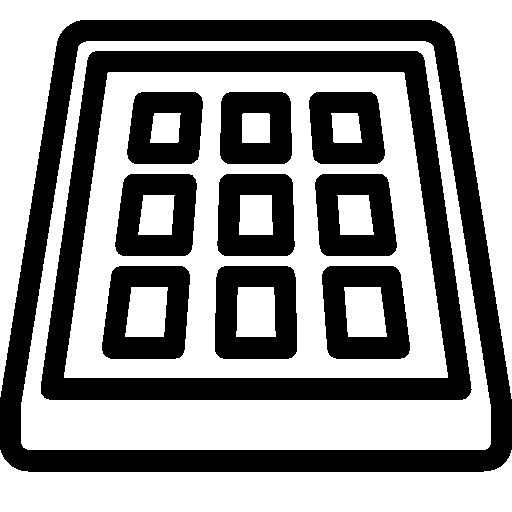 Network-Control-Panel icon