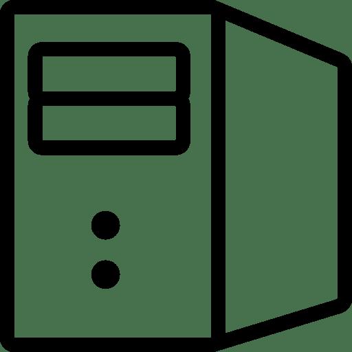 Network-Server icon