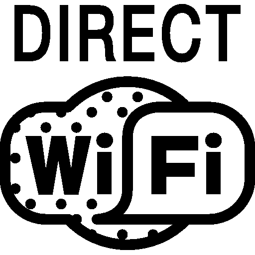 Network Wifi Direct icon
