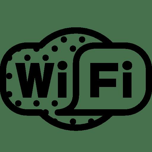 Network-Wifi-Logo icon