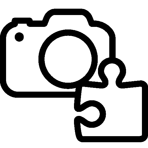 Photo Video Camera Addon icon
