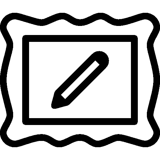 Photo Video Edit Image icon
