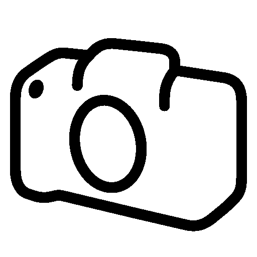 Photo Video Slr Camera Body icon