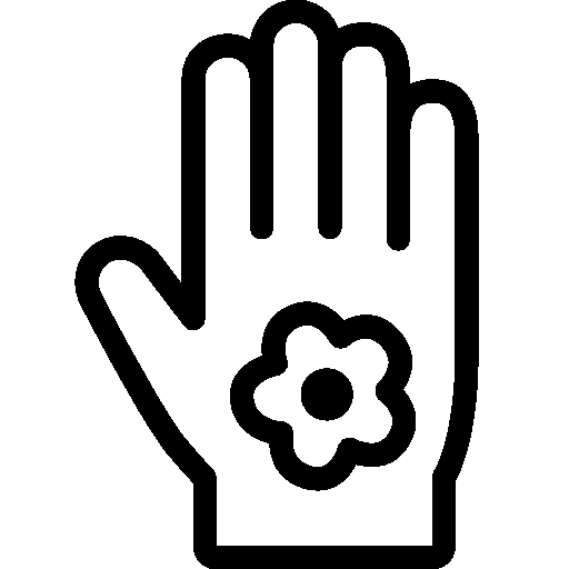 Plants-Garden-Gloves icon