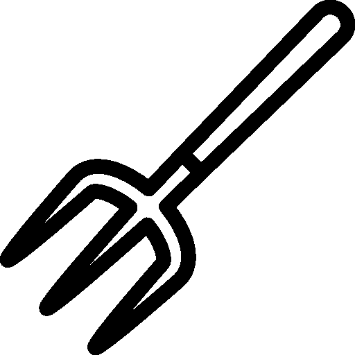 Plants Pitchfork icon