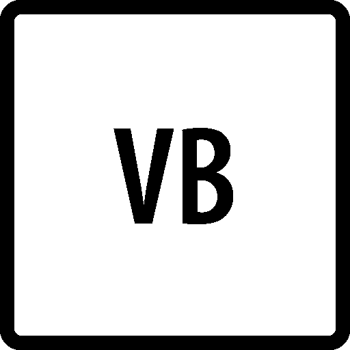 Programming-Vb icon