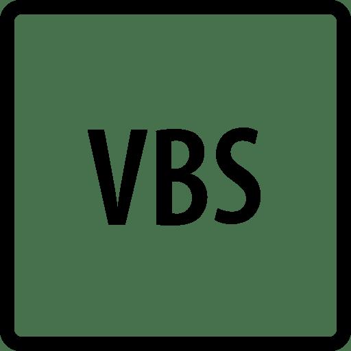 Programming-Vbs icon
