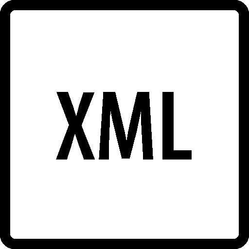 Programming-Xml icon