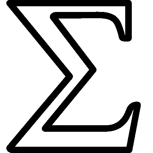Science Sigma icon