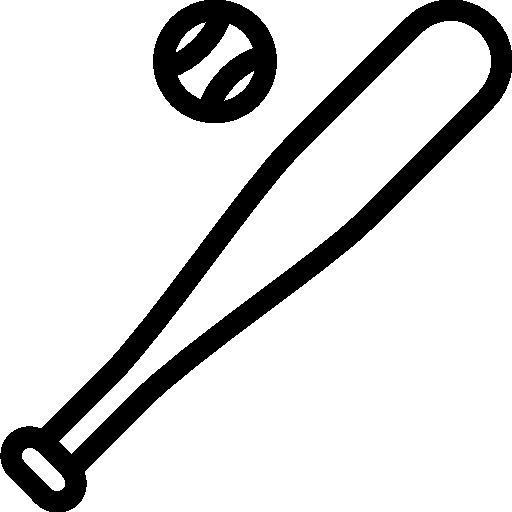 Sports-Baseball icon