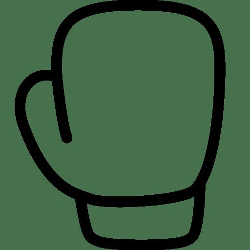 Sports-Boxing icon