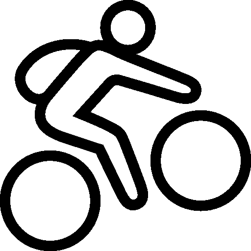 Sports Mountain Biking icon