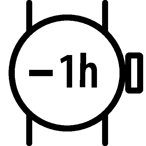 Time-And-Date-Minus-1hour icon