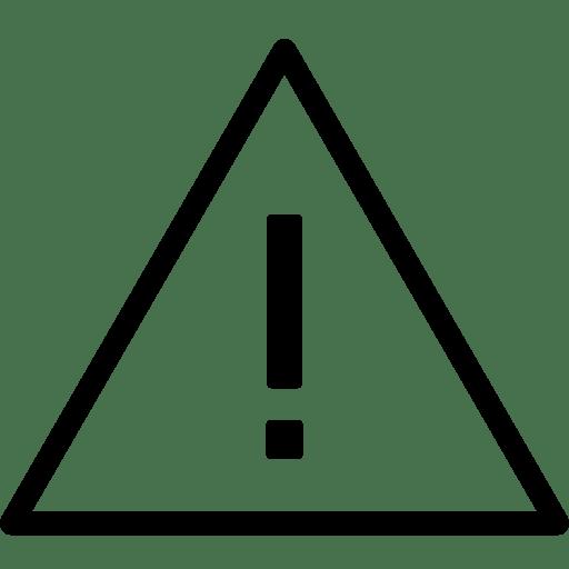 User-Interface-Error icon