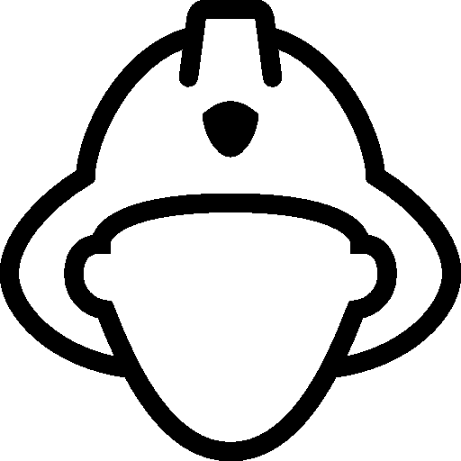 Users-Fireman icon