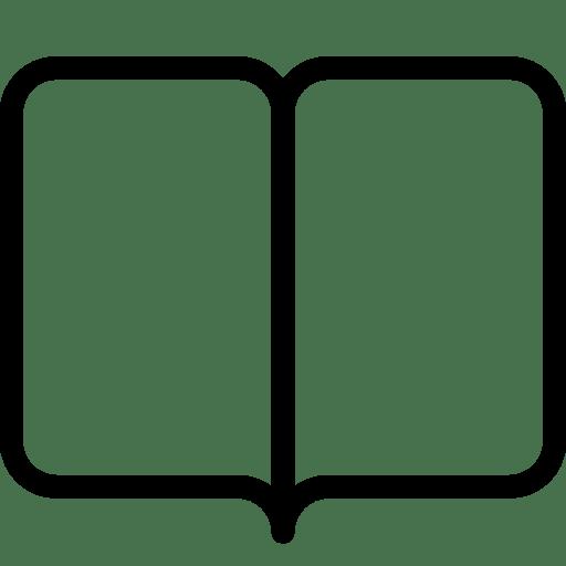 Very-Basic-Bookmark icon