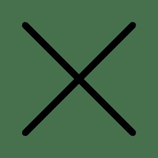 Very-Basic-Cancel icon