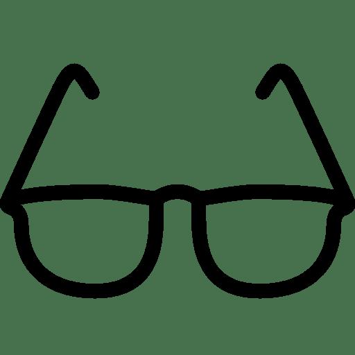 Very-Basic-Glasses icon