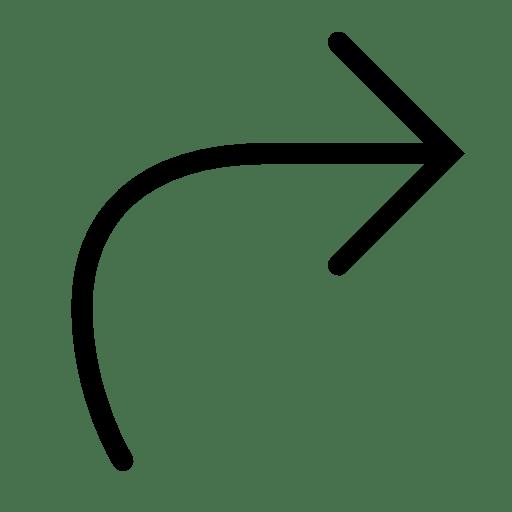 Very Basic Redo icon