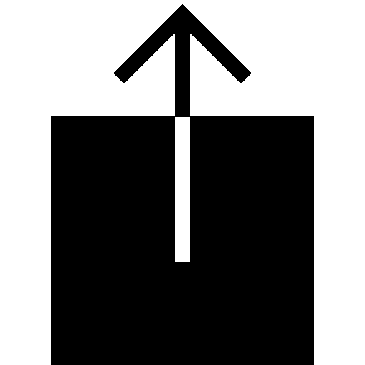 Very-Basic-Upload-Filled icon