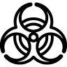 Industry-Biohazard icon
