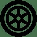 Transport Wheel icon