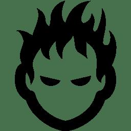 Cinema Human Torch icon