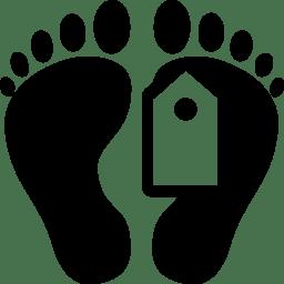 Healthcare Death icon