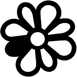 Messaging Icq icon