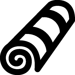 Travel Sleeping Mat icon