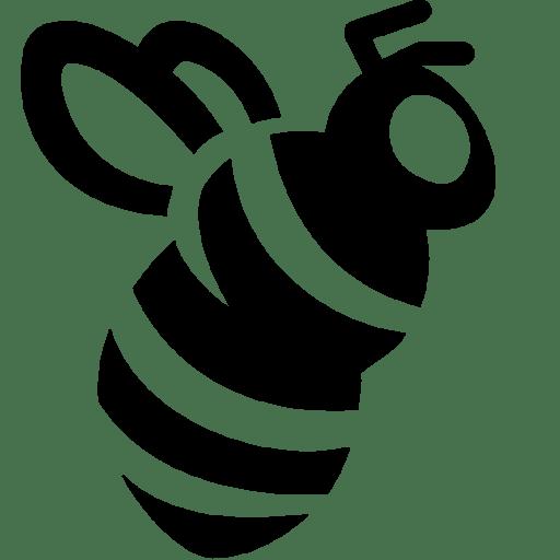 Animals-Bumblebee icon