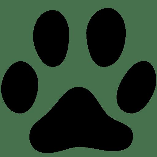 Animals-Cat-Track icon
