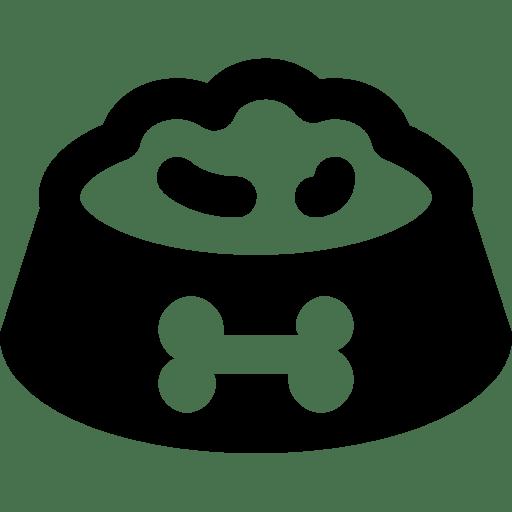 Animals-Dog-Bowl icon
