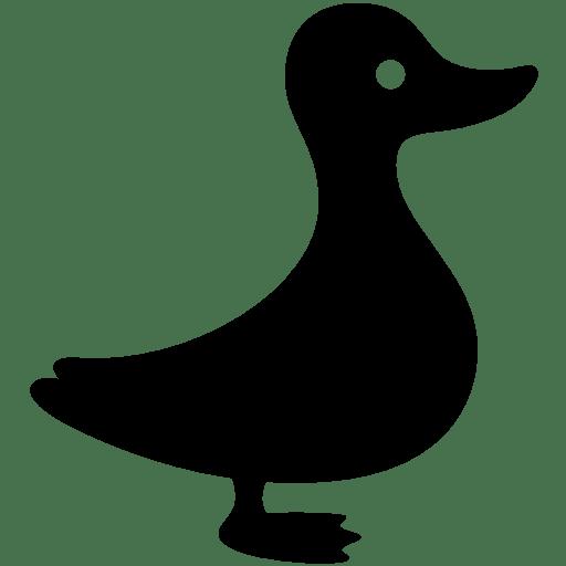 Animals-Duck icon