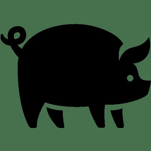 Animals-Pig-2 icon