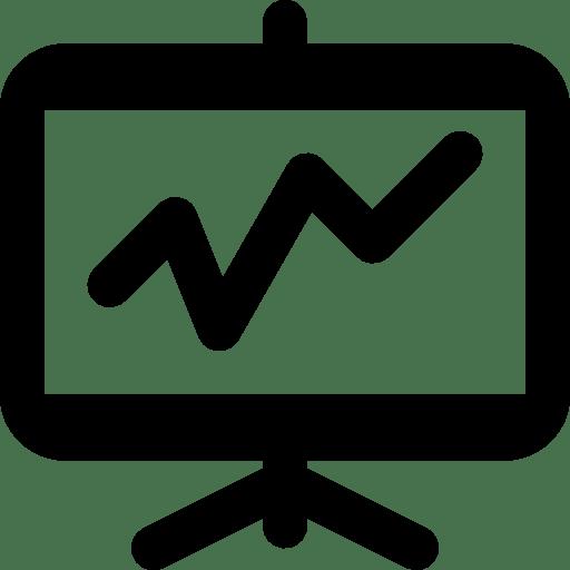 Business-Statistics icon
