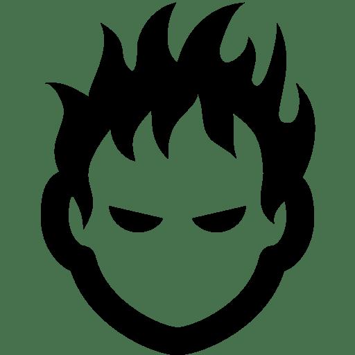 Cinema-Human-Torch icon