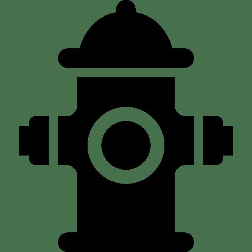 City-Fire-Hydrant icon