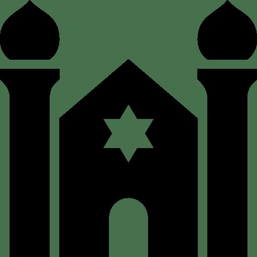 City Synagogue icon