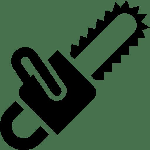 Diy Chainsaw icon