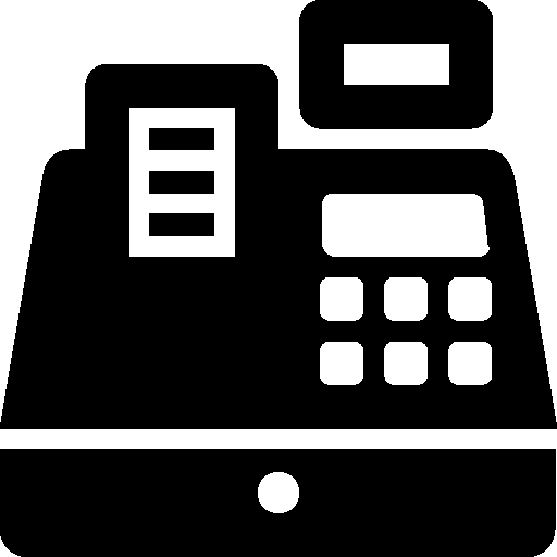 Ecommerce-Cash-Register icon