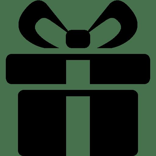Ecommerce Gift icon