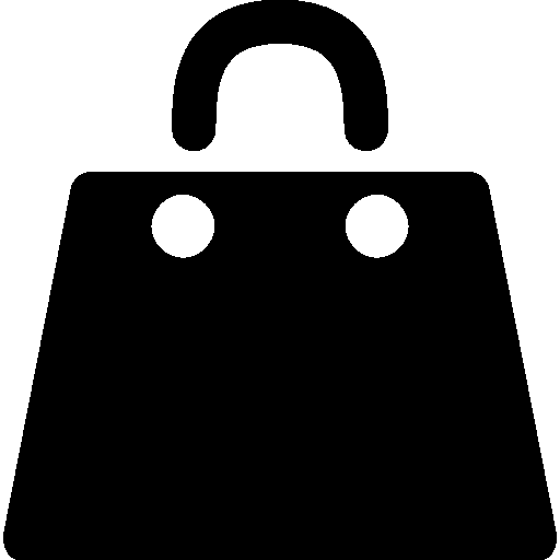 Ecommerce-Shopping-Bag icon