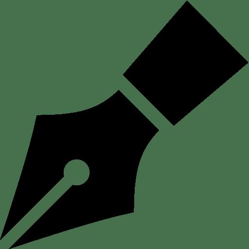 Editing-Pen icon