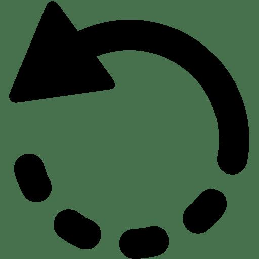 Editing Rotate icon