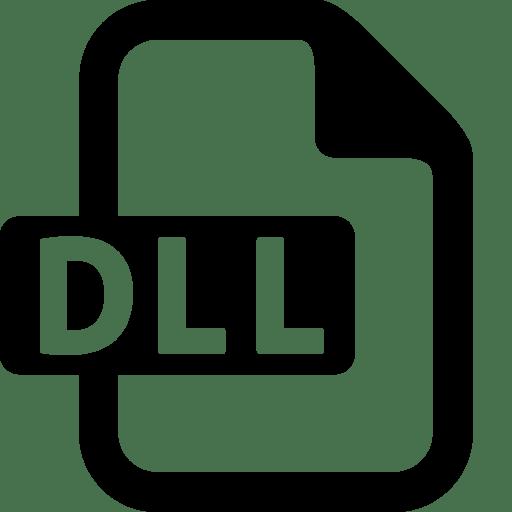 Files Dll icon