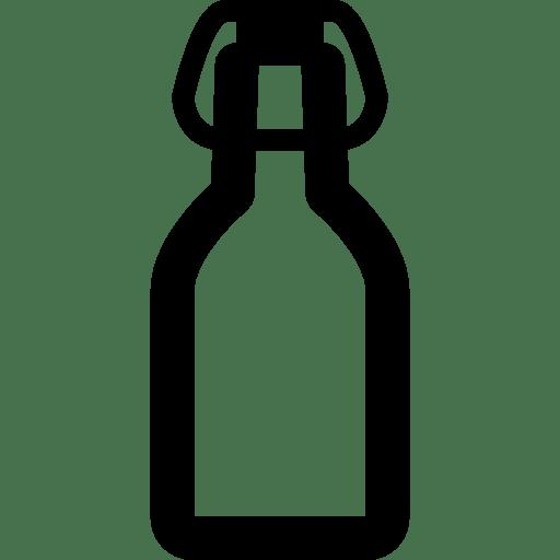 Food Soda Bottle icon