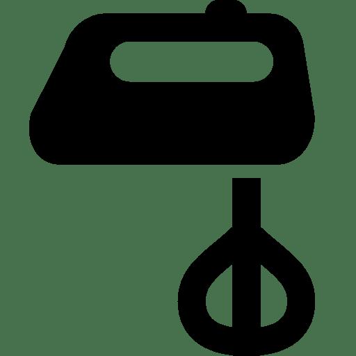 Household-Mixer icon