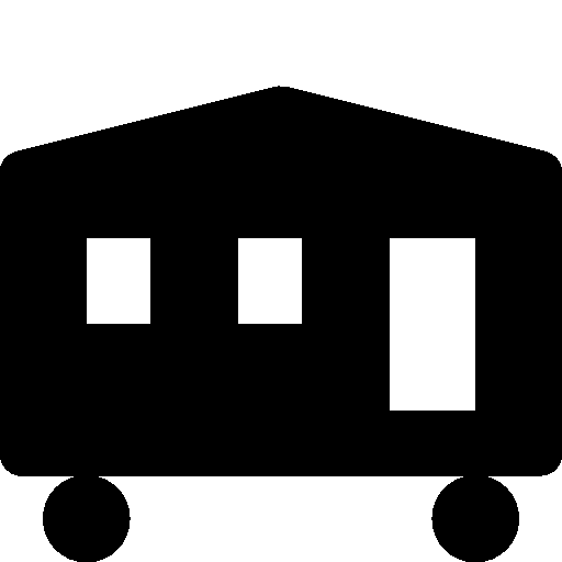 Household-Mobile-Home icon